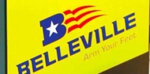 Belleville Port