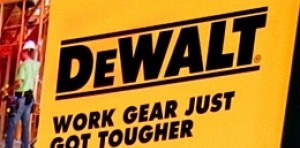 Dewalt port