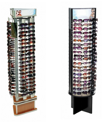 Sunglass Displays 120 & 108 Count