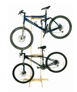 CR2-FS Bike Rack by Rich Ltd.
