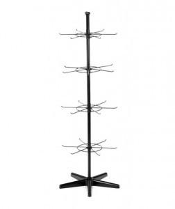 CTX-06 Floor Spinner Retail Display by Rich Ltd.