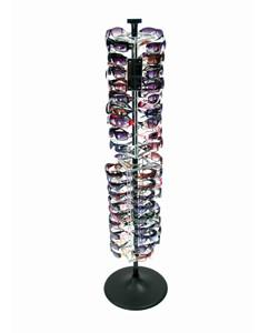 SFWI retail sunglass display