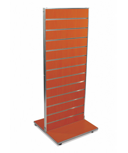 Sw 62fl Retail Slatwall Display The Best Retail Displays