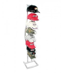 CAP-8 Hat / Cap Retail Display By RICH LTD