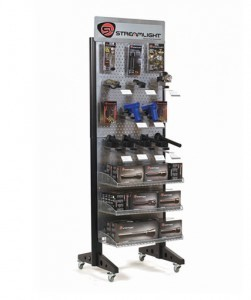 PEG-62R Peg Retail Display By RICH LTD