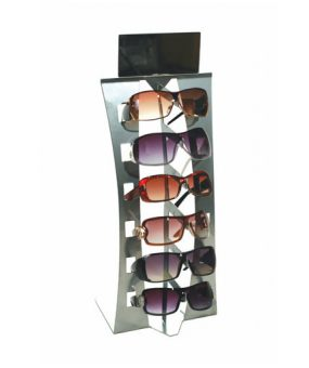 SU-6X Table Top Retail Sunglass Display By RICH LTD