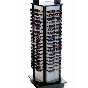 Retail Spinning Sunglass Display By RICH LTD