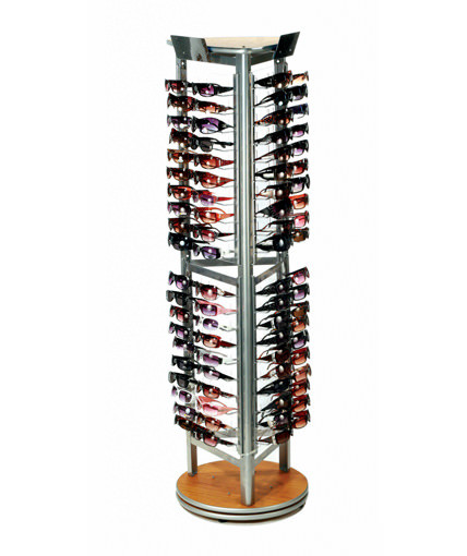 SU-MPM-XP Spinning Sunglass Display By RICH LTD
