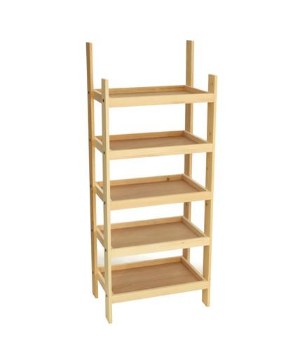wd 24fl retail wood display the best retail displays. Black Bedroom Furniture Sets. Home Design Ideas