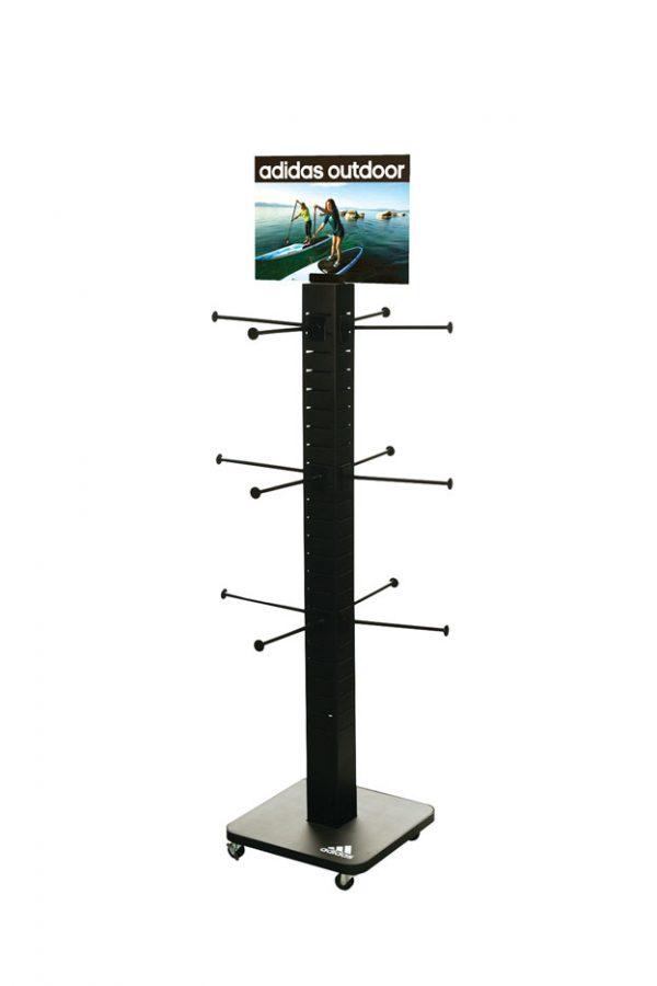 MPP-HD Multi-Product Merchandiser Display