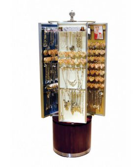 Brighton Jewelry Point Of Purchase Custom Retail Display