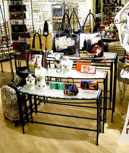 Brighton Custom Retail Displays The Best Retail Displays