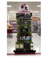 Targe goal zero encap retail display