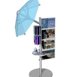 Ardon Point Of Purchase Custom Retail Display