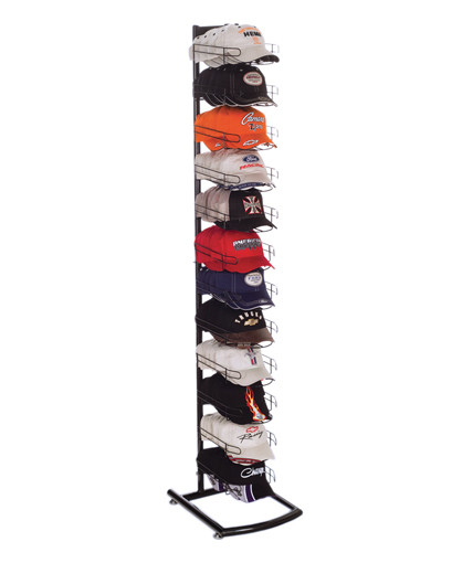 Cap-12ECO Retail Cap Display By Rich LTD