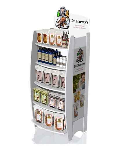 Expo Stands Point Of Purchased : Point of purchase displays and store fixtures for the pet