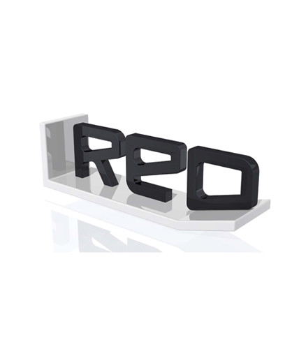 RED EYEWEAR Point Of Purchase Custom Retail Display