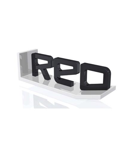 RED EYEWEAR Point Of Purchase Custom Retail Display