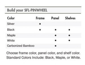 SFL-PINWHEEL design chart